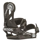 Rome Arsenal Snowboard Bindings 2014