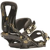 Rome Runway Snowboard Bindings - Women's 2014