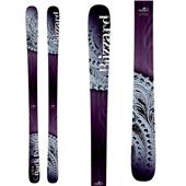 Blizzard Black Pearl Skis - Women's 2014