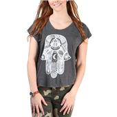 Billabong Handy Hamsa T-Shirt - Women's