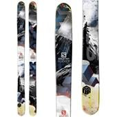 Salomon Rocker2 108 Skis 2014