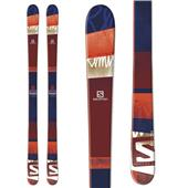 Salomon Remix Skis 2014