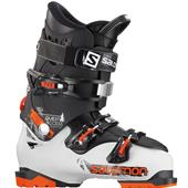 Salomon Quest Access 70 T Ski Boots - Boy's 2014