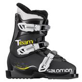 Salomon Team (22-26.5) Ski Boots - Big Boys' 2015