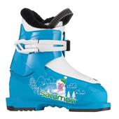 Salomon T1 Ski Boots - Boy's 2014