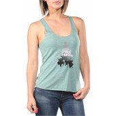 Casual Industrees Johnny Tree Rainier Tank Top - Women's