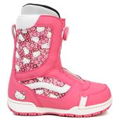 Outlet Kid's Snowboard Boots