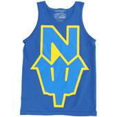 Casual Industrees N Dub Tank Top