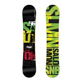 Salomon Pulse Snowboard 2014