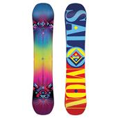 Salomon Gypsy Snowboard - Women's 2014