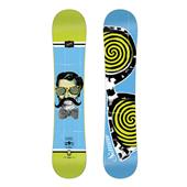Salomon Fierce Snowboard - Boy's