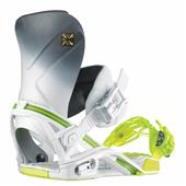Salomon Quantum Snowboard Bindings 2014