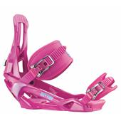 Salomon Rhythm Snowboard Bindings - Women's 2014
