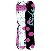 Ride Rapture Snowboard - Women's 2014