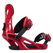 Ride LX Snowboard Bindings 2014