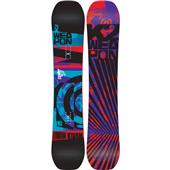 K2 WWW (World Wide Weapon) Rocker Snowboard