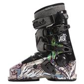 Full Tilt Tom Wallisch Pro Model Ski Boots 2014