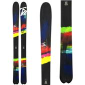 K2 SuperBright 102 Skis - Women's 2014