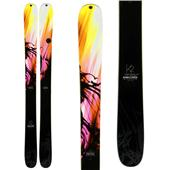 K2 Remedy 117 Skis - Women's 2014