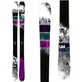 K2 MissDemeanor Skis - Women's 2014