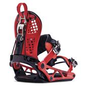 K2 Cinch CTS Snowboard Bindings 2014