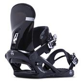 K2 Cassette Snowboard Bindings - Women's 2014