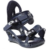 K2 Charm Snowboard Bindings - Women's 2014