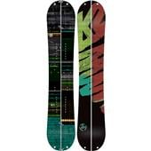 K2 Panoramic Splitboard 2015