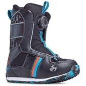 K2 Mini Turbo Snowboard Boots - Boy's 2015