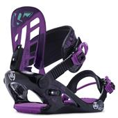 K2 Kat Snowboard Bindings - Girl's 2015