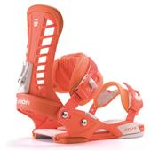Union Atlas Snowboard Bindings 2014