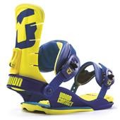 Union Contact Snowboard Bindings 2014