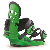 Union DLX Snowboard Bindings 2014