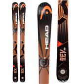 Head REV 90 Skis 2014