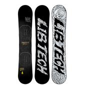 Lib Tech Darker Series C3BTX Snowboard 2014