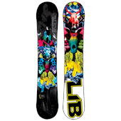 Lib Tech TRS XC2BTX Narrow Snowboard 2014
