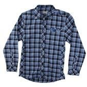 Under Armour Carthage Button-Down Flannel Shirt