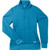 Under Armour Coldgear® Infrared Tech 1/4 Zip Fleece - Women's