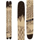 4FRNT Renegade Skis 2014