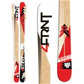 4FRNT Switchblade Skis 2014