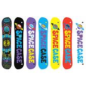 GNU Forest's Space Case EC2PBTX Snowboard 2014