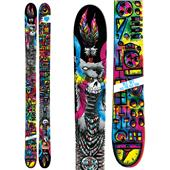4FRNT YLE Coyote Skis - Kid's 2014