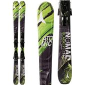 Atomic Blackeye Skis + XTO 12 Bindings 2014