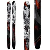 Atomic Automatic Skis 2014