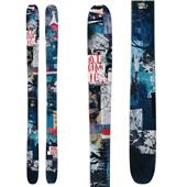 Atomic Blog Skis 2014