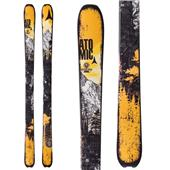 Atomic Drifter Skis 2014