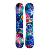 Roxy Banana Smoothie EC2 Splitboard - Women's 2014