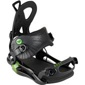 Roxy Rock-It Blast Snowboard Bindings - Women's 2014