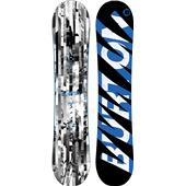 Burton Super Hero Smalls Snowboard - Boy's