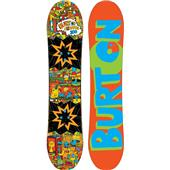 Burton Chopper Snowboard - Boy's 2015